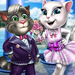 Angie Summer Wedding
