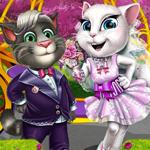 Angie Spring Wedding