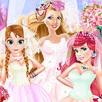 Gloss Angeles Super Star Wedding Dress