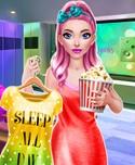 Rosie Movie Night (675 times)