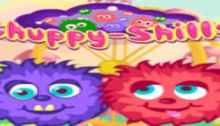 Chuppy-Shills (70 times)