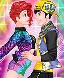 Princess Couples Dance Battle!