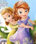 Sofia the First Puzzle (151 times)