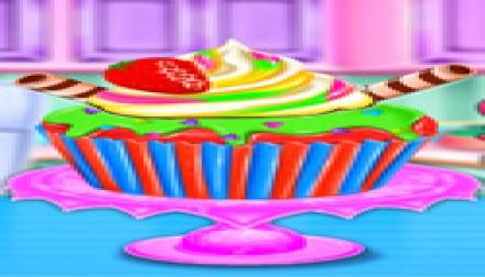 Red Velvet Cupcake (94 times)
