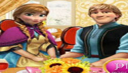 Perfect date Anna and Kristoff (138 times)