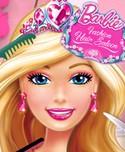 Barbie Fashion Hair Saloon (1 232 times)
