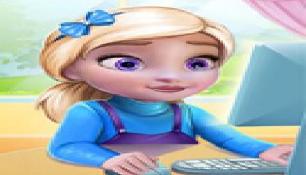 Elsa's Daughter Futilities (437 times)