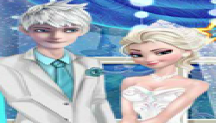 Ellie and Jack Wedding Night - Zee Games-Girl Games and ...