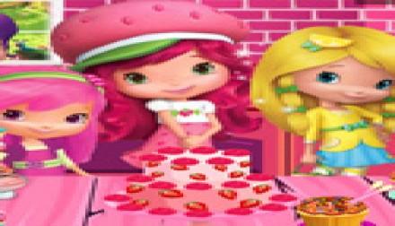 Strawberry Delicious Boutique (318 times)