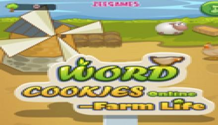 Word Cookies Online (56 times)