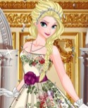 30 and 1 Ball Gown for Elsa (825 times)