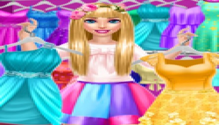 Bonnie Fairy Princess (871 times)