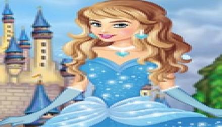 Cinderella Fairy Tale