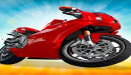 Motorbike Wash and Repair (100 times)