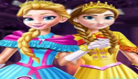 Princess Coronation Day (333 times)