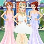 Princess Ball Dress-up