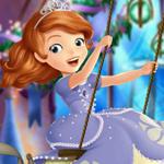 Sofia Once Upon A Princess
